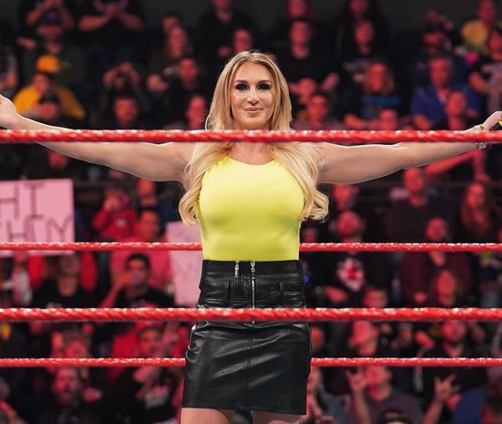 Monday Night RAW Results-February 17th,2020